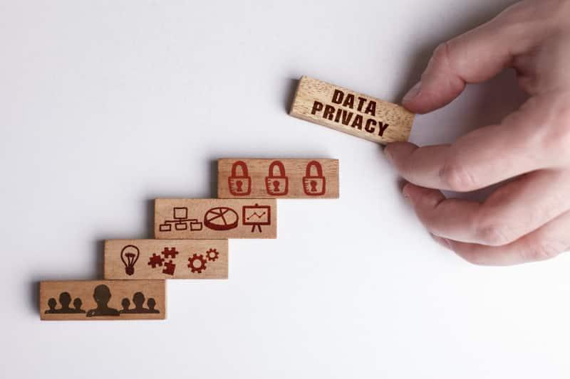 ochrona danych