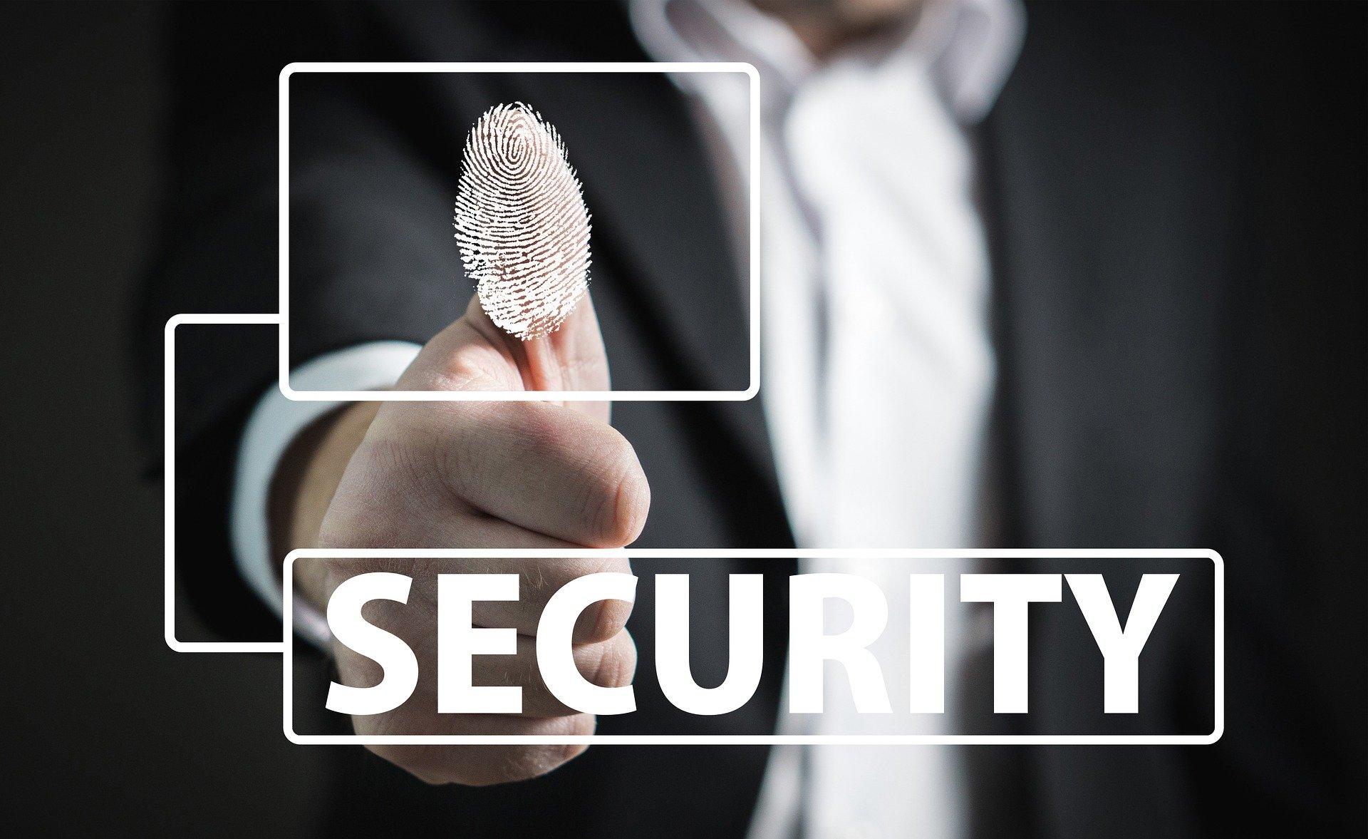 Ochrona danych biometrycznych, szczególnych kategorii danych osobowych