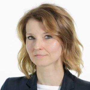 Agnieszka Świerczyńska